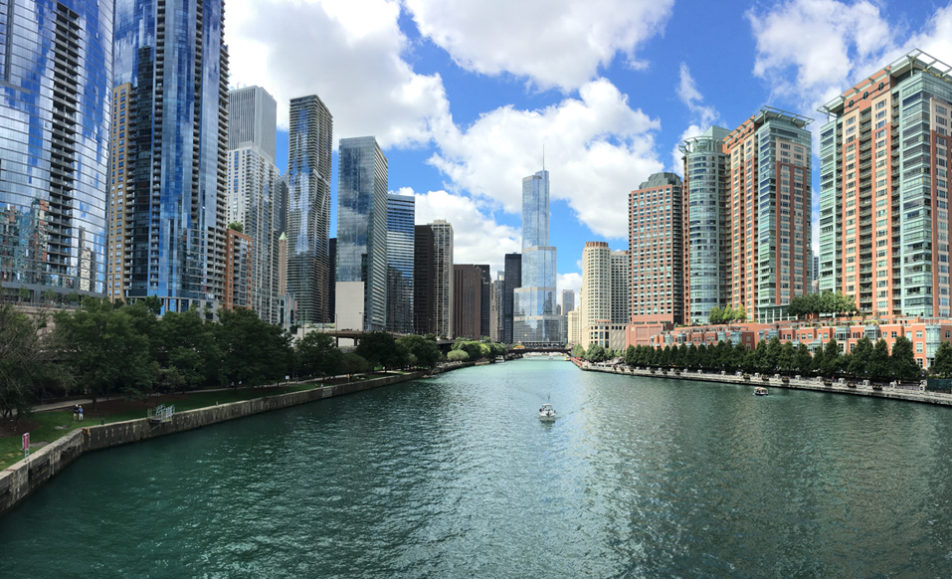 Medical Fitness Tour: Chicago, IL